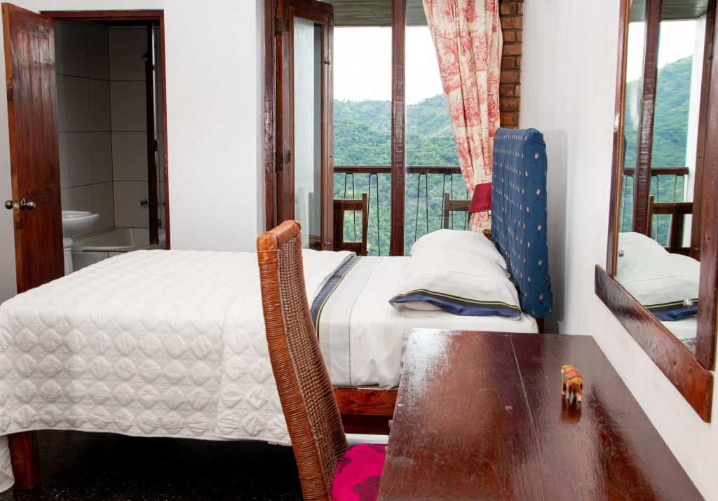 The Bougainvillea Suite